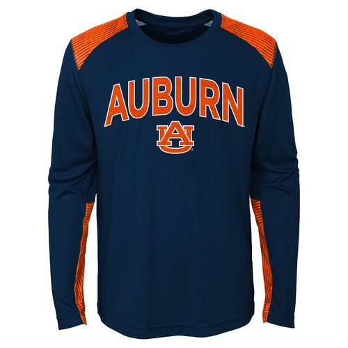 NCAA Boys' Auburn University Ellipse T-shirt
