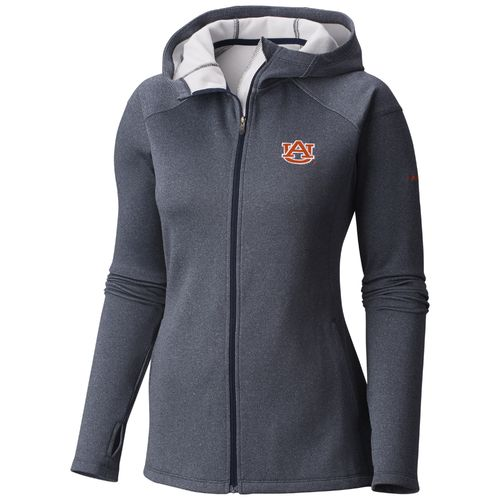 Columbia Sportswear Women's Auburn University Saturday Trail™ Hooded Jacket