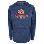 Champion™ Men's Auburn University Raglan Pullover Hoodie