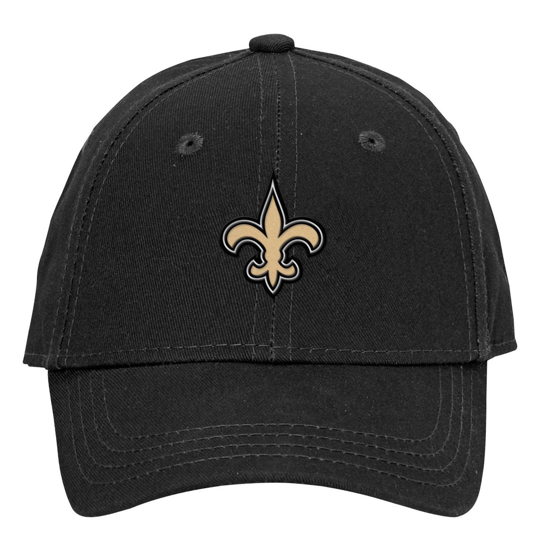 NFL Toddlers' New Orleans Saints Lil' Constant Basic