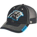 '47 Carolina Panthers Turner Clean Up Cap