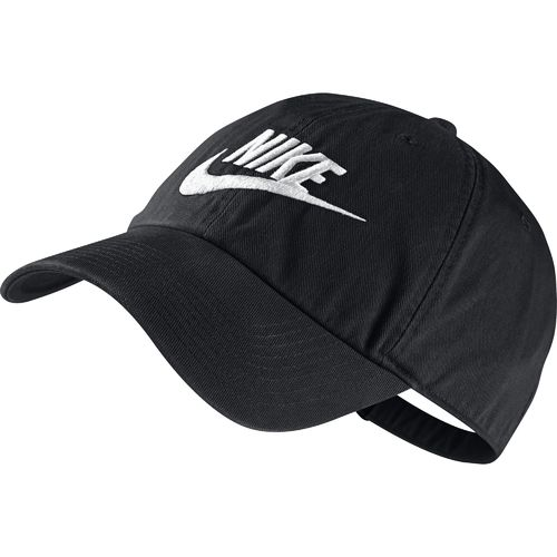 Display product reviews for Nike Adults' Heritage 86 Futura Adjustable Hat