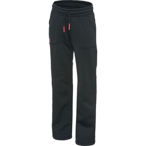 Under Armour Girls' Armour Fleece Boyfriend Pant