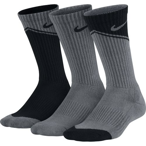 Nike Boys' Multigraphic Cotton Socks