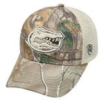 Top of the World Men's University of Florida Prey Cap