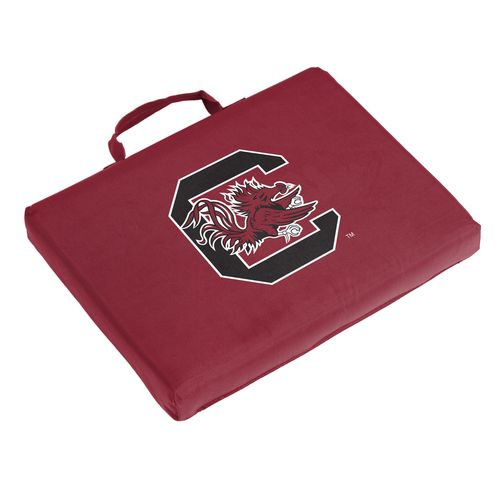 Logo™ University of South Carolina Bleacher Cushion - view number 1
