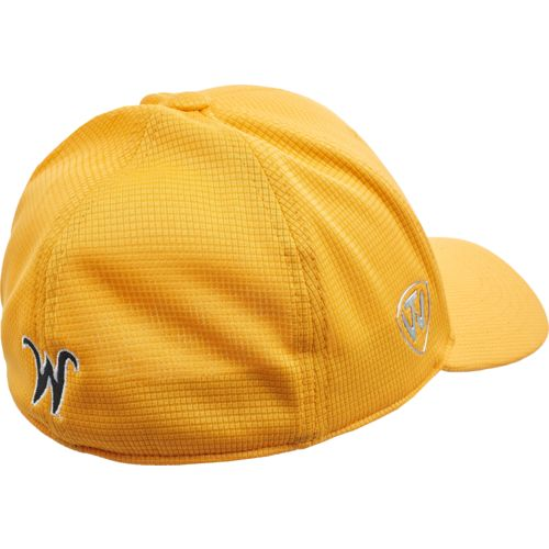 Top of the World Men's Wichita State University Booster Plus Cap - view number 2