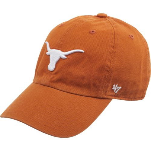 '47 Kids' University of Texas Clean Up Cap