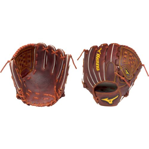 "Mizuno™ Men's Classic Pro Soft 12"" Baseball Glove"