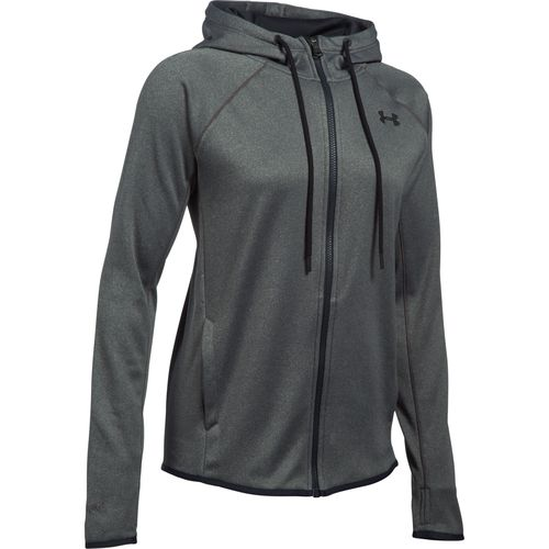 Display product reviews for Under Armour Women's Fleece Tunic Hoodie