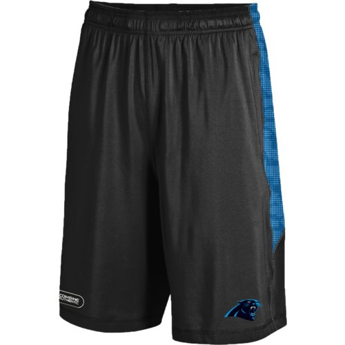 Under Armour™ NFL Combine Authentic Men's Carolina Panthers Raid Short