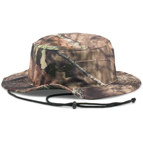 Under Armour Adults' Camo Bucket Hat