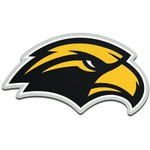 Stockdale University of Southern Mississippi Laser-Cut Auto Emblem