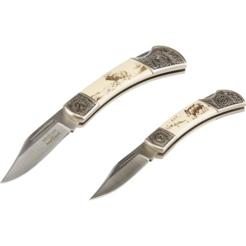 Display product reviews for Winchester 2-Piece Knife Gift Set