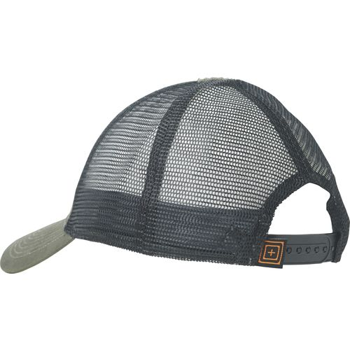 5.11 Tactical Men's Skull Meshback Cap - view number 5