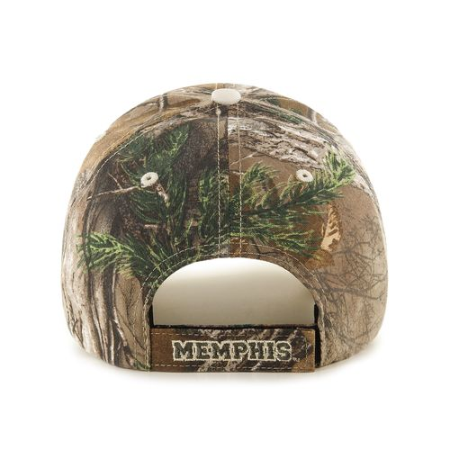 '47 University of Memphis Realtree Frost MVP Cap - view number 3