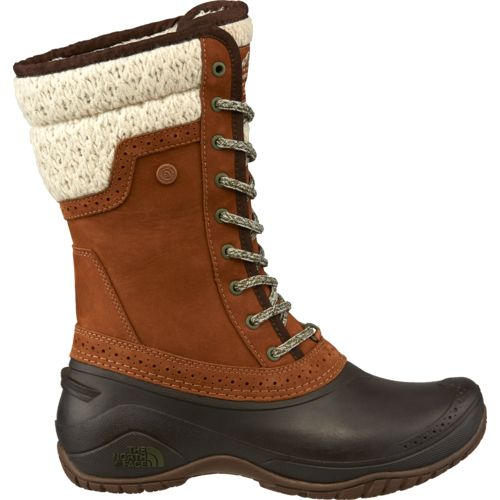 The North Face Women's Shellista II Mid Boots