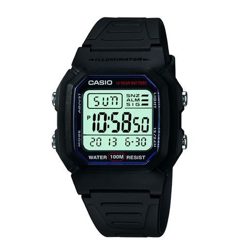 Casio Men's Classic Digital Watch