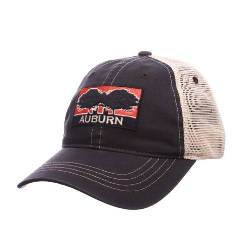 Zephyr Men's Auburn University Summertime Landmark Cap