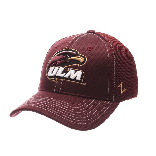 Zephyr Men's University of Louisiana at Monroe Rally Cap