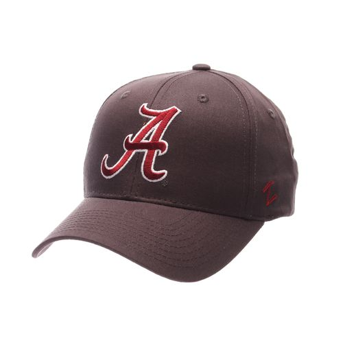 Zephyr Men's University of Alabama Staple Cap