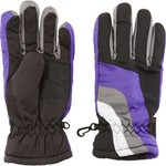 Magellan Outdoors™ Girls' Tusser Ski Gloves