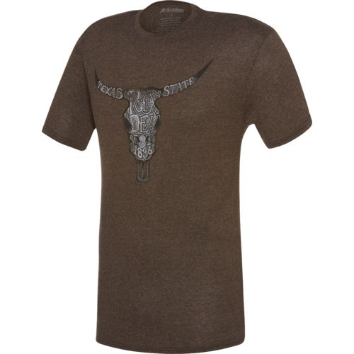 Academy Sports + Outdoors™ Men's Texas State Love T-shirt