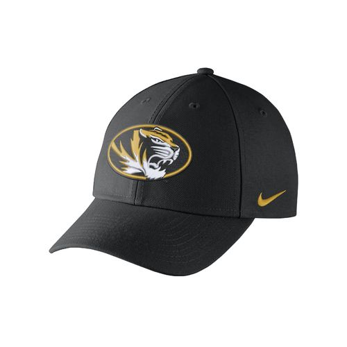 Nike Men's University of Missouri Dri-FIT Classic Cap - view number 1
