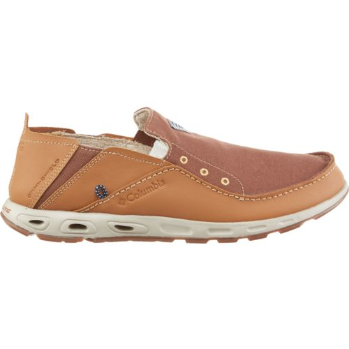 Display product reviews for Columbia Sportswear Men's Bahama Vent PFG Boat Shoes