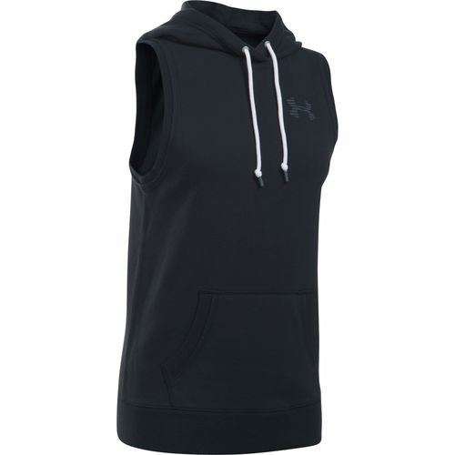 Under Armour™ Women's Favorite Fleece Wordmark Vest