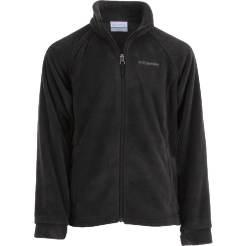 Display product reviews for Columbia Sportswear Girls' Benton Springs Fleece