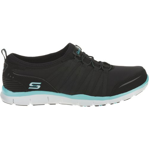 Display product reviews for SKECHERS Women's Gratis Shake It Off Athletic Shoes