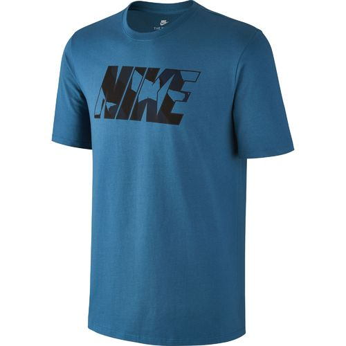 Display product reviews for Nike Men's Zinc Print T-shirt