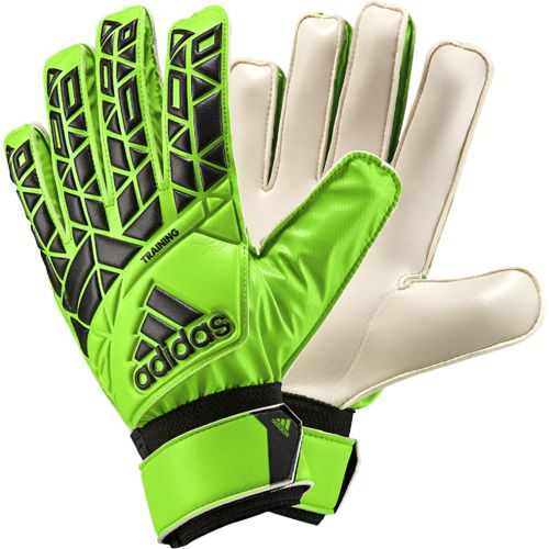 Display product reviews for adidas Adults' Ace Training Soccer Gloves