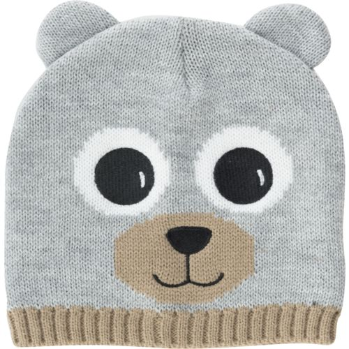 Magellan Outdoors™ Boys' Bear Critter Hat