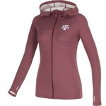 Columbia Sportswear Women's Texas A&M University Saturday Trail™ Hooded Jacket