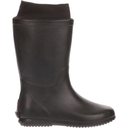 Austin Trading Co.™ Boys' Packaboot Rubber Boots