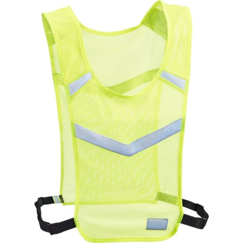 BCG Adults' Reflective Running Vest