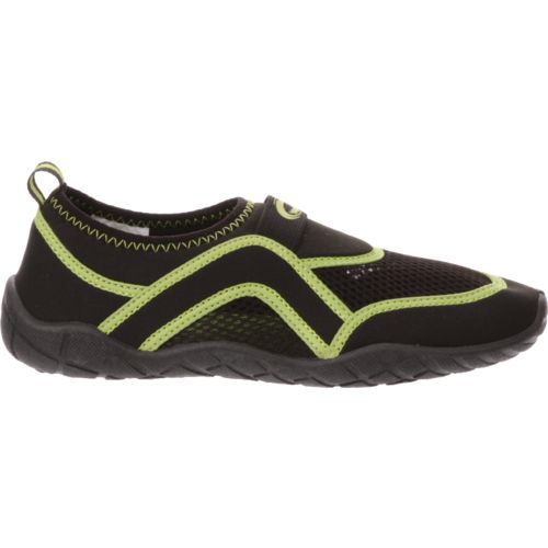 Display product reviews for O'Rageous Boys' Aqua Sock II Water Shoes