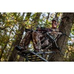 Summit Explorer SD Open-Front Climbing Treestand - view number 3