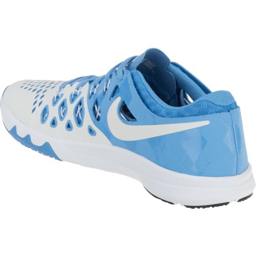 Nike Men's Train Speed 4 AMP University of North Carolina Training Shoes - view number 3