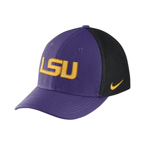 Nike Men's Louisiana State University Classic99 Cap