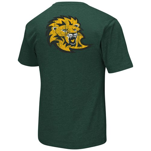 Colosseum Athletics™ Men's Southeastern Louisiana University Banya Pocket T-shirt - view number 2
