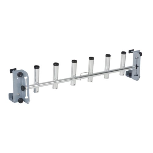 H2O XPRESS Heavy-Duty Aluminum Travel Rod Rack - view number 6