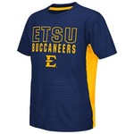Colosseum Athletics™ Youth East Tennessee State University In the Vault Cut and Sew T-shirt - view number 1