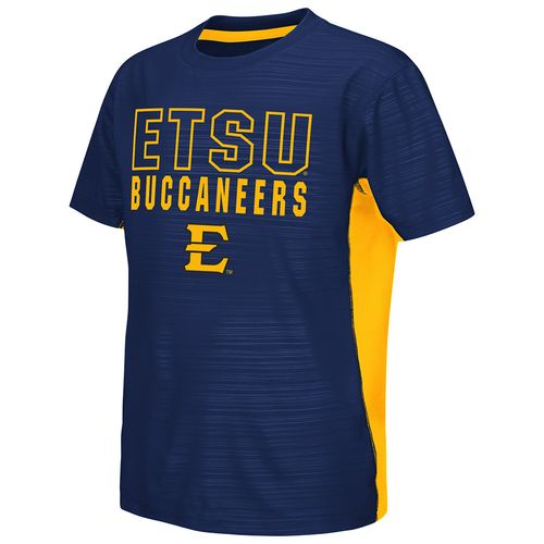 Colosseum Athletics™ Youth East Tennessee State University In the Vault Cut and Sew T-shirt