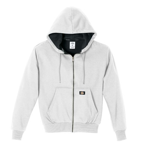 Dickies Men's Thermal Lined Fleece Hoodie - view number 4