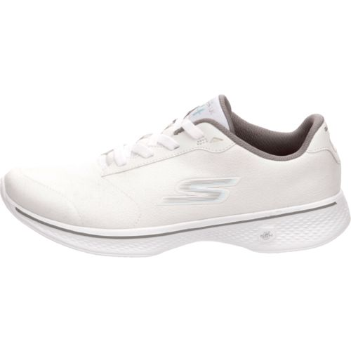 Display product reviews for SKECHERS Women's GOwalk 4 Walking Shoes
