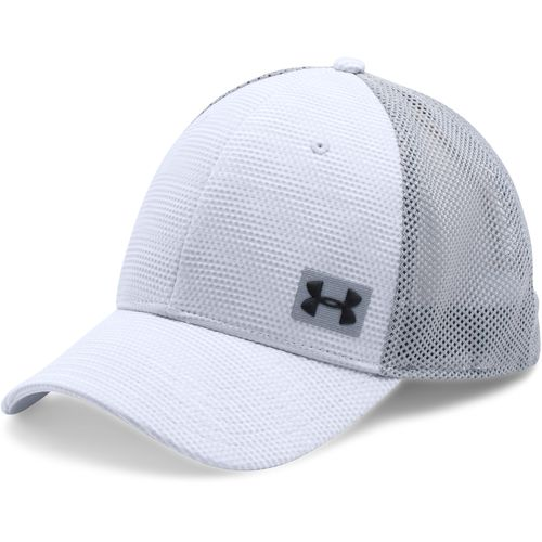 Under Armour Men's Blitz Trucker Cap