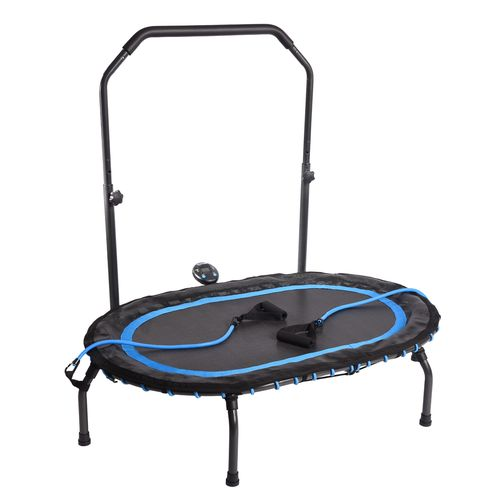 Stamina InTone Oval Fitness Trampoline - view number 2